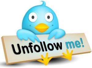 Twitter-Unfollow-Tools