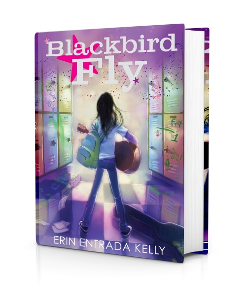 Blackbird_Fly_Book